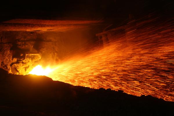 陕钢汉钢1号高炉复产 全面开启投产创效新里程